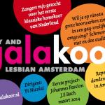 Word vriend van GaLA koor Amsterdam
